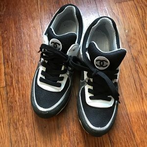 Shoes - Chanel sneakers
